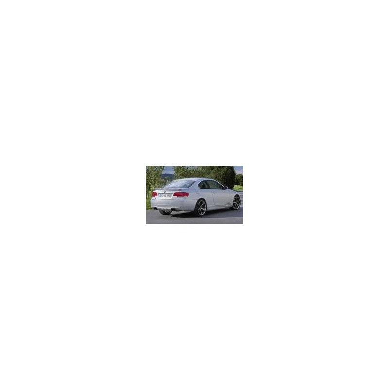 Kit film solaire Bmw Serie 3 (5) Coupe 2 portes (2006 - 2013)