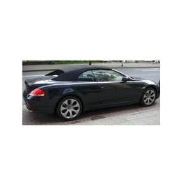 Kit film solaire Bmw Serie 6 (2) Cabriolet 2 portes (2003 - 2011)