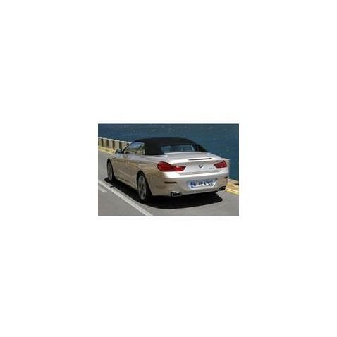 Kit film solaire Bmw Serie 6 (3) Convertible Cabriolet 2 portes (depuis 2011)