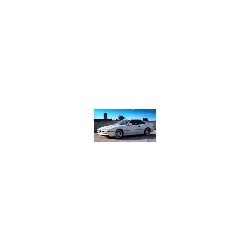 Kit film solaire Bmw Serie 8 (1) Coupe 2 portes (1990 - 1999)