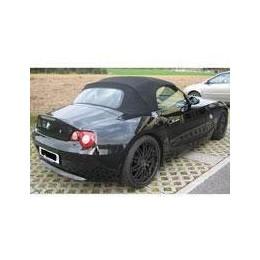 Kit film solaire Bmw Z4 (1) Roadster Cabriolet 2 portes (2003 - 2009)