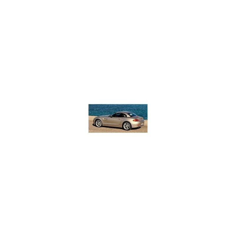 Kit film solaire Bmw Z4 (2) CC Cabriolet 2 portes (2009 - 2018)
