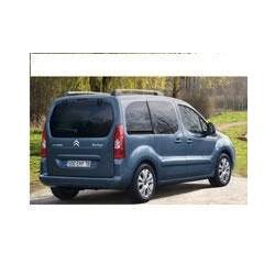 Kit film solaire Citroën Berlingo (2) 5 portes (2008 - 2018) 2 portes latérales et hayon