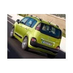 Kit film solaire Citroën C3 (2) Picasso 5 portes (2009 - 2016)