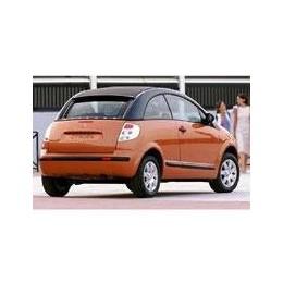 Kit film solaire Citroën C3 (1) Pluriel Cabriolet 2 portes (2003 - 2011)