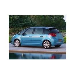 Kit film solaire Citroën C4 (1) Picasso 5 portes (2006 - 2013) 5 places, lunette fixe
