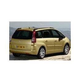 Kit film solaire Citroën Grand C4 (1) Picasso 5 portes (2006 - 2013) 7 places -lunette fixe