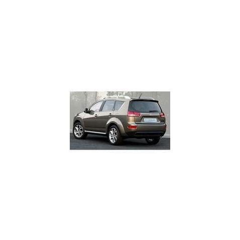 Kit film solaire Citroën C-Crosser 5 portes (depuis 2007)