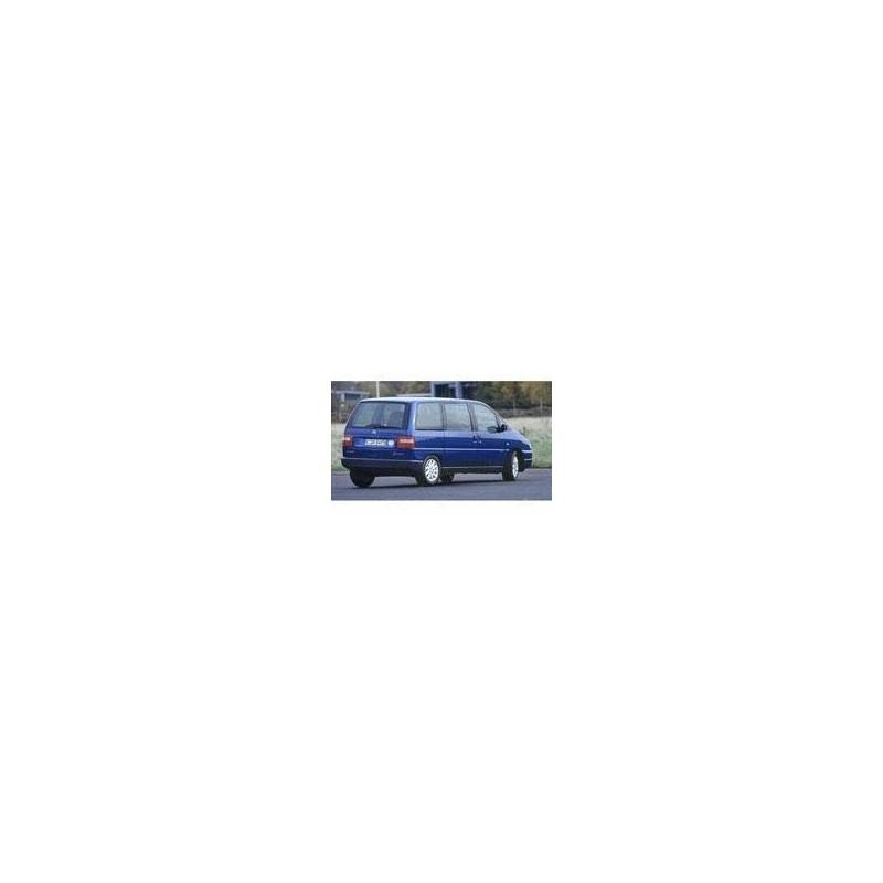 Kit film solaire Citroën Evasion 5 portes (1994 - 2002)