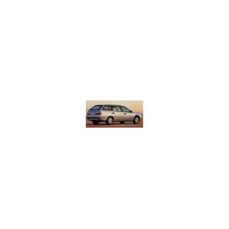 Kit film solaire Citroën Xantia Break 5 portes (1995 - 2002)