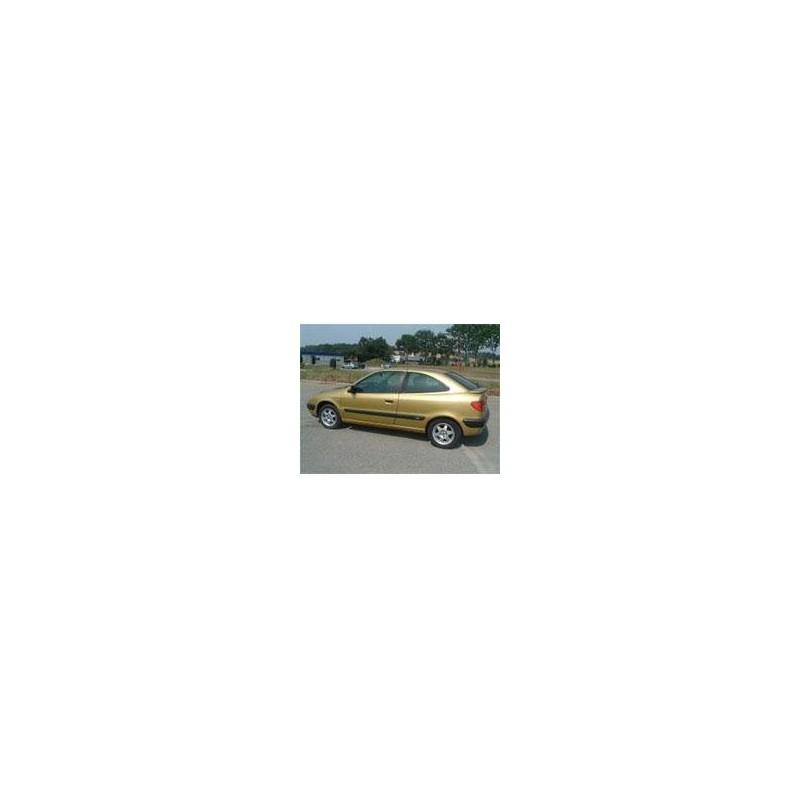 Kit film solaire Citroën Xsara (1) Coupe 3 portes (1997 - 2005)