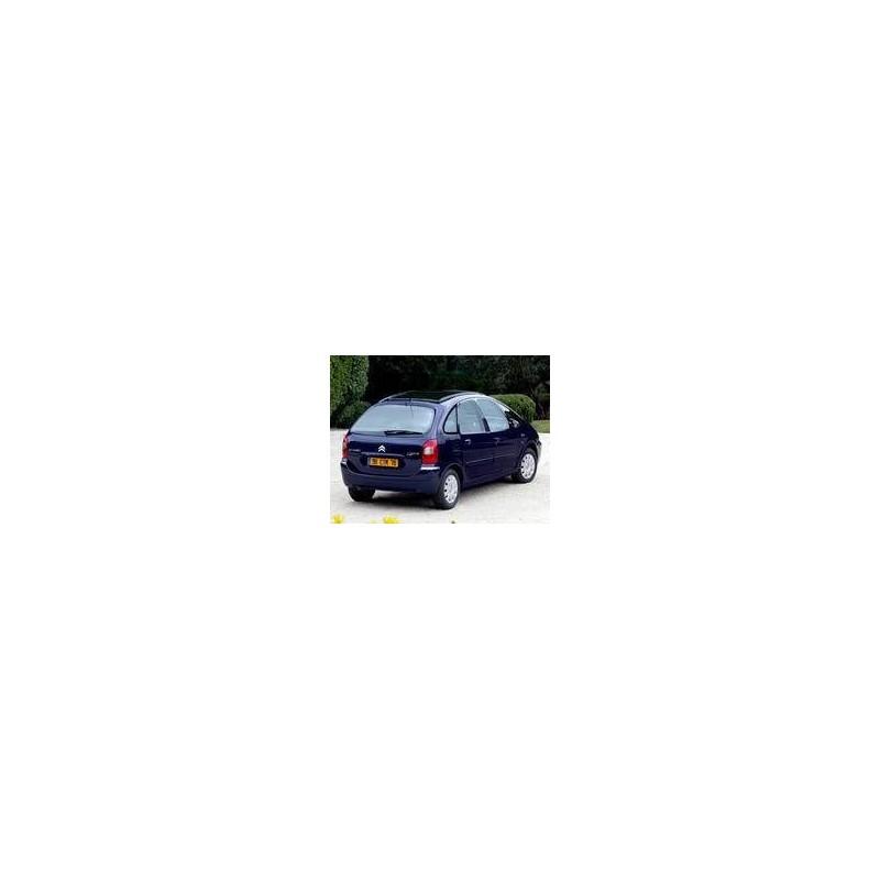 Kit film solaire Citroën Xsara (1) Picasso 5 portes (1999 - 2008)