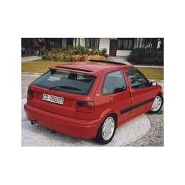 Kit film solaire Citroën ZX (1) 3 portes (1991 - 1998)