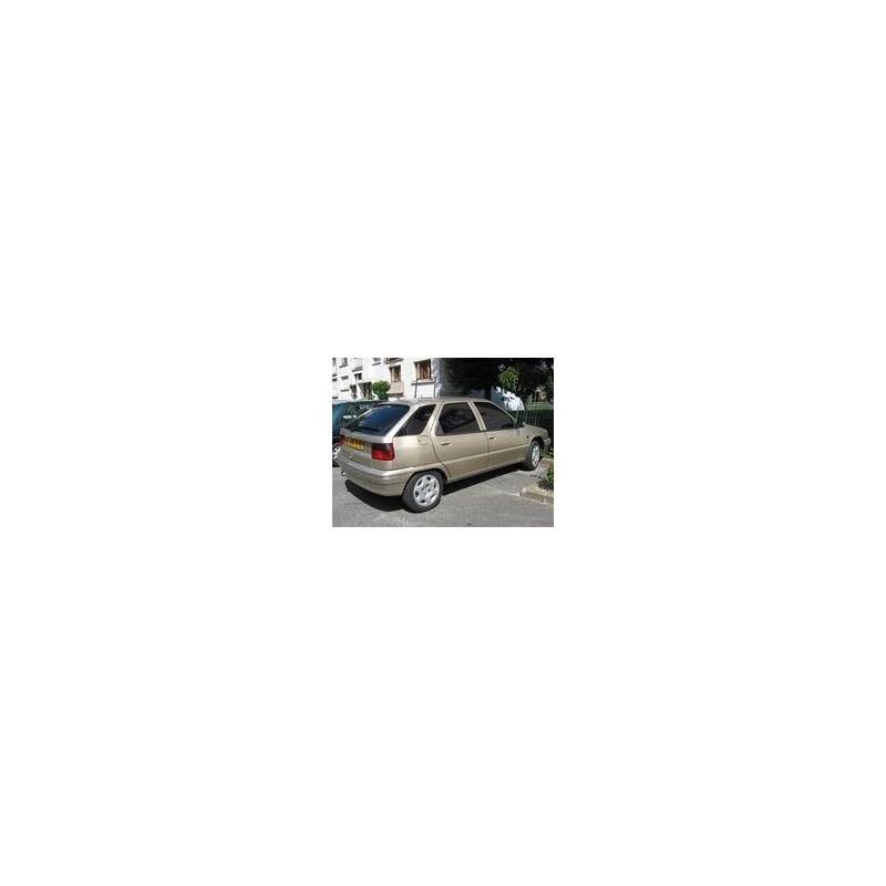 Kit film solaire Citroën ZX (1) 5 portes (1991 - 1998)