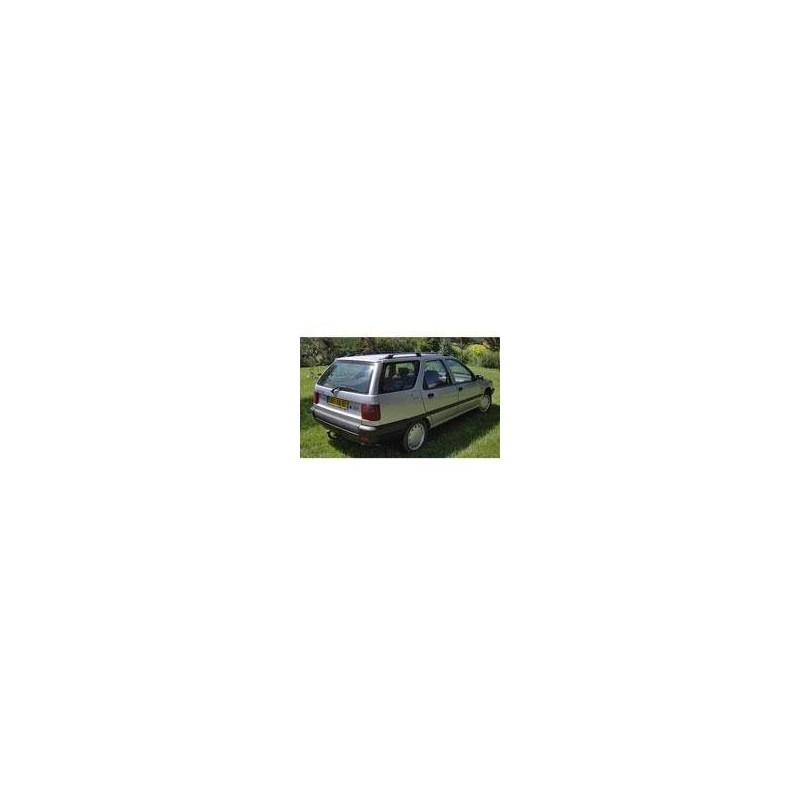 Kit film solaire Citroën ZX (1) Break 5 portes (1993 - 1998)