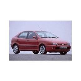 Kit film solaire Fiat Brava 5 portes (1995 - 2001)