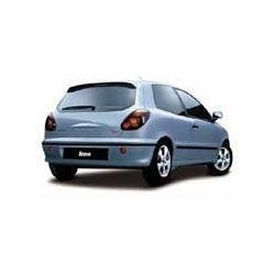 Kit film solaire Fiat Bravo 3 portes (1995 - 2002)