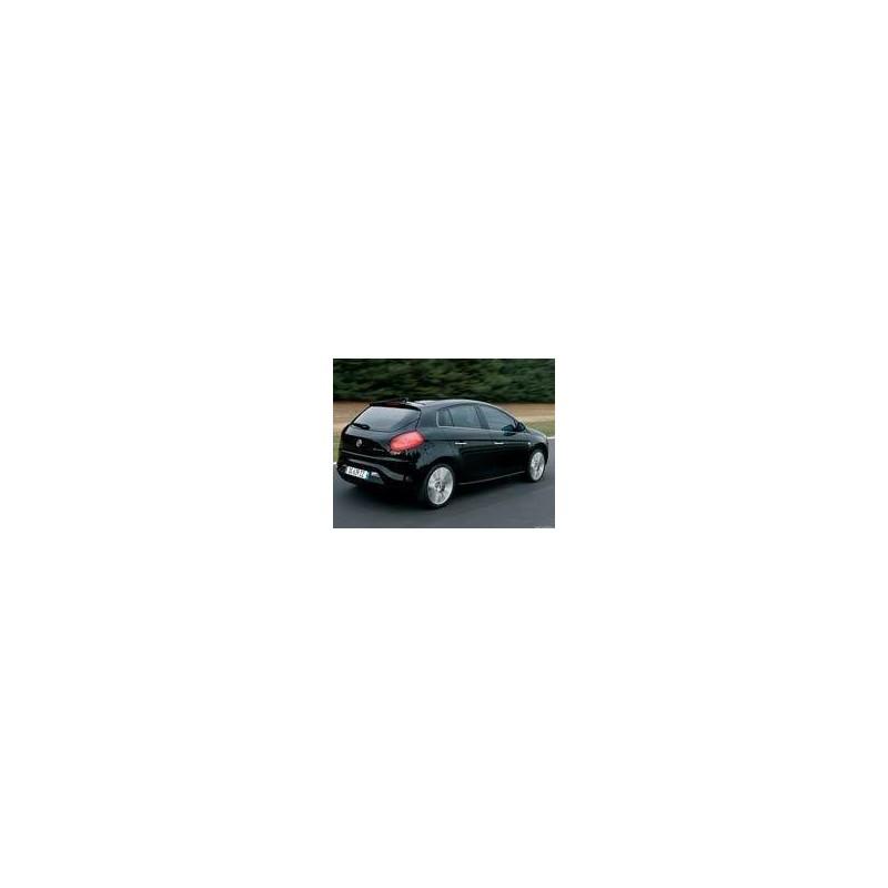 Kit film solaire Fiat Bravo 5 portes (2007 - 2014)
