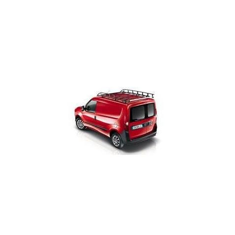 Kit film solaire Fiat Doblo (2) Utilitaire 4/5/6 portes (depuis 2010) 2 portes arrières