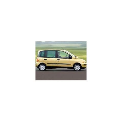 Kit film solaire Fiat Multipla 5 portes (1999 - 2008)