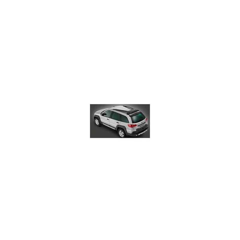 Kit film solaire Fiat Palio (2) Weekend Break 5 portes (2009 - 2017)
