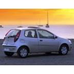 Kit film solaire prédécoupé Peugeot 406 BREAK (1998-2004)
