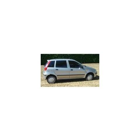 Kit film solaire Fiat Punto (1) 5 portes (1993 - 1999)