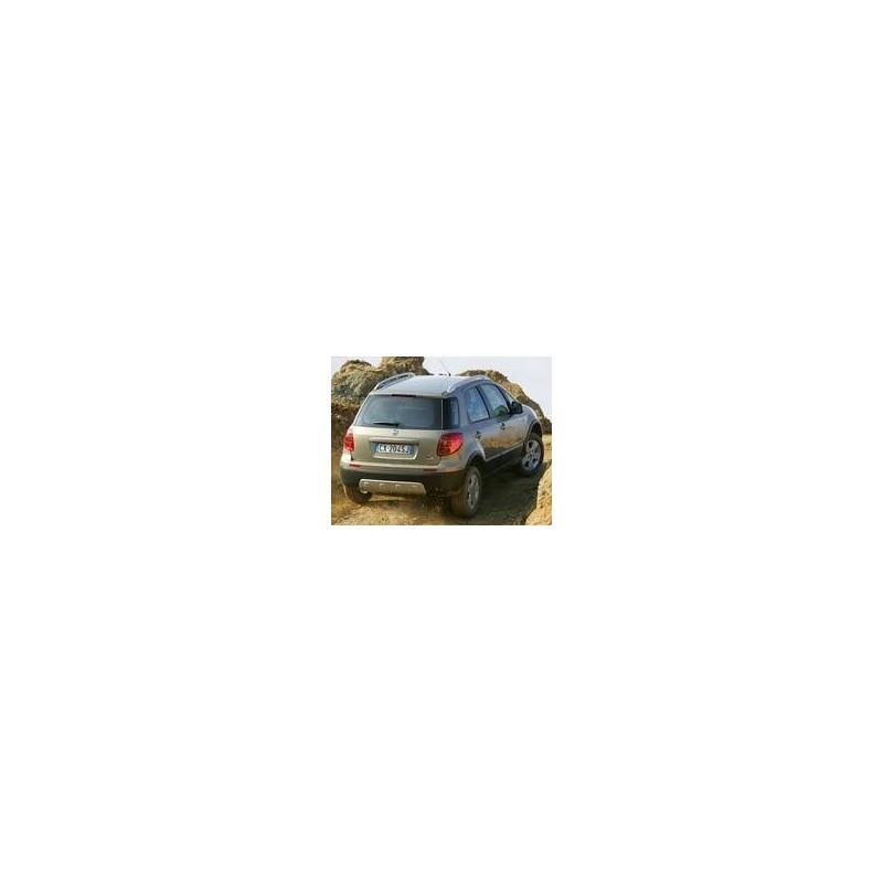 Kit film solaire Fiat Sedici 5 portes (depuis 2006)