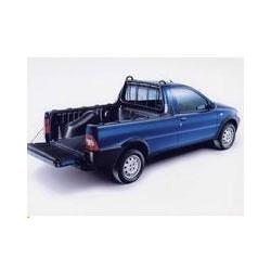 Kit film solaire Fiat Strada (1) Smple Cab Pick-up 2 portes (1998 - 2007)