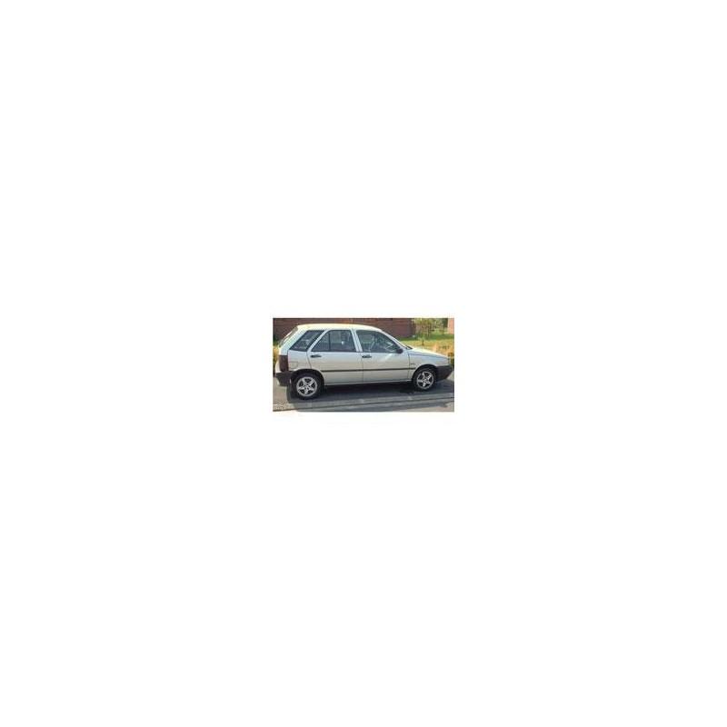 Kit film solaire Fiat Tipo (2) 5 portes (1988 - 1996)