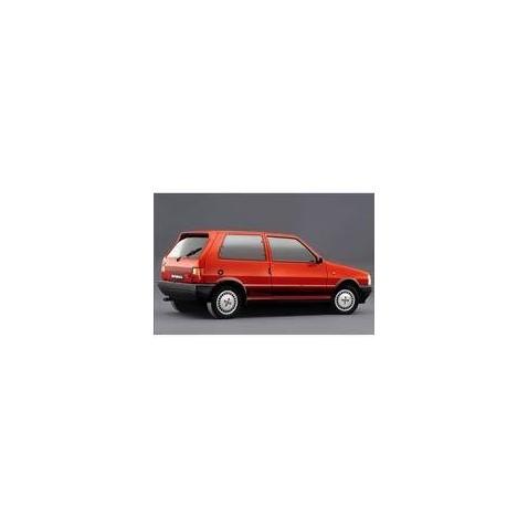 Kit film solaire Fiat Uno 3 portes (1983 - 1993)