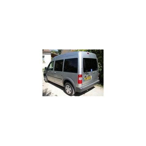 Kit film solaire Ford Connect (1) Tourneo Long 6 portes (2002 - 2013) 2 portes arrière