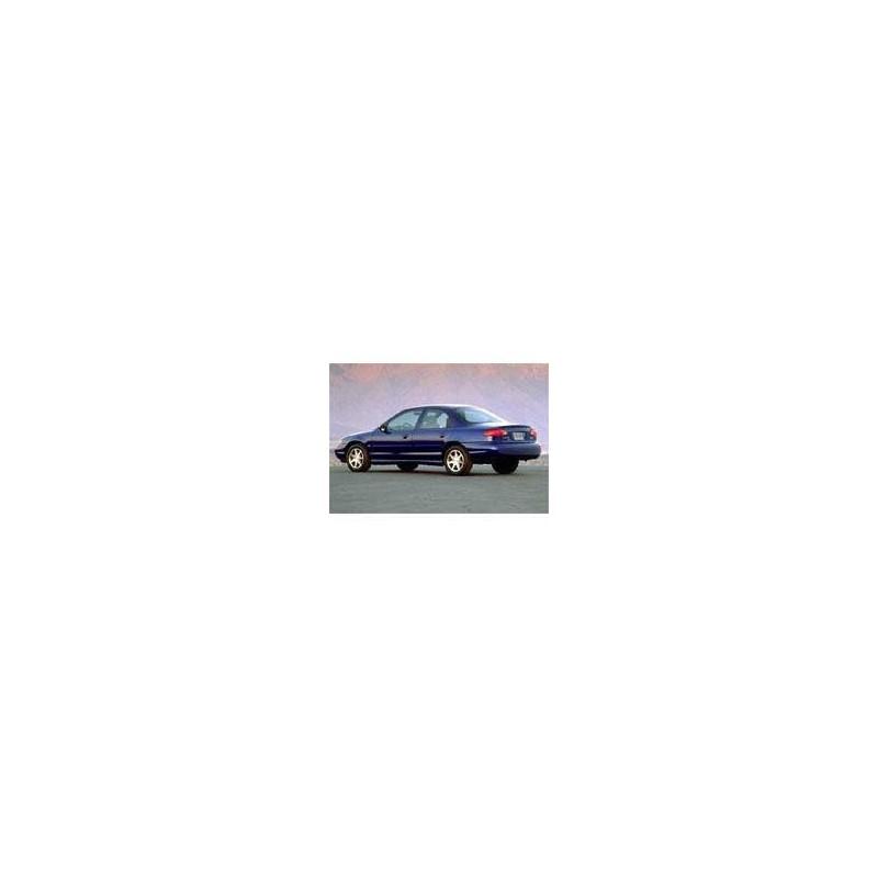 Kit film solaire Ford Contour Berline 4 portes (1994 - 2001)