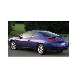 Kit film solaire Ford Cougar (1) Coupe 3 portes (1998 - 2003)