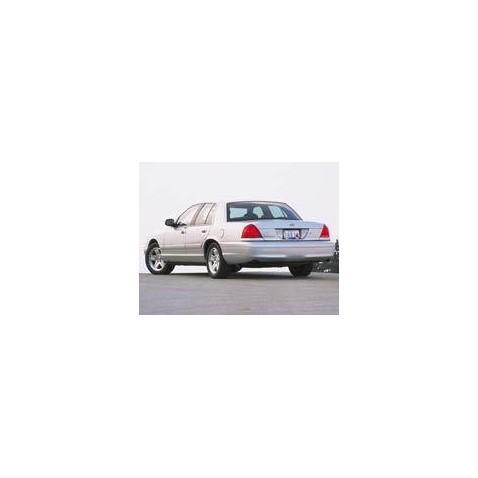 Kit film solaire Ford Crown Victoria (3) Berline 4 portes (1998 - 2012)