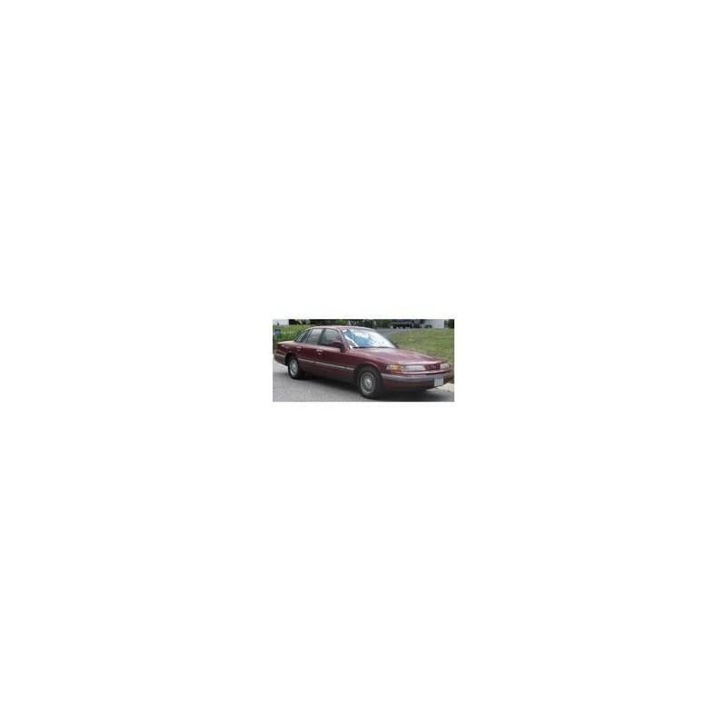 Kit film solaire Ford Crown Victoria (3) Berline 4 portes (1992 - 1997)