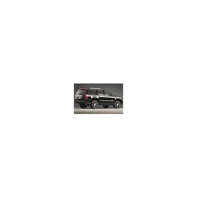 Kit film solaire Ford Escape (2) 5 portes (2007 - 2012)