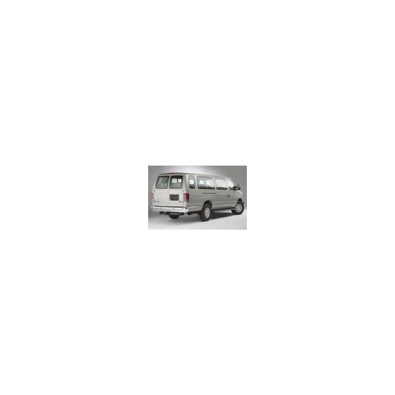 Kit film solaire Ford E-Series (4) Van 5 portes (1983 - 2009)