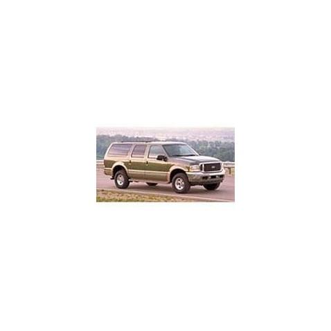 Kit film solaire Ford Excursion 5 portes (2000 - 2007)