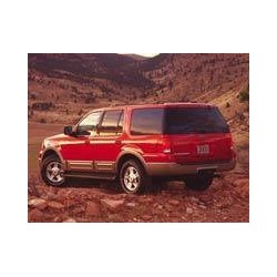 Kit film solaire Ford Expedition (2) 5 portes (2003 - 2006)