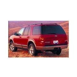 Kit film solaire Ford Explorer (3) 5 portes (2001 - 2006)