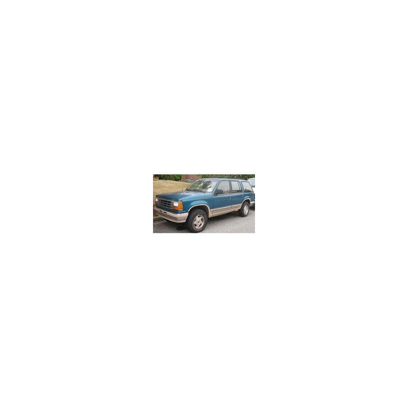 Kit film solaire Ford Explorer (1) 5 portes (1991 - 1997)