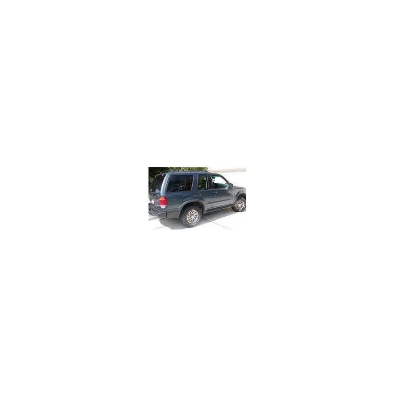 Kit film solaire Ford Explorer (2) Sport 3 portes (1997 - 2003)