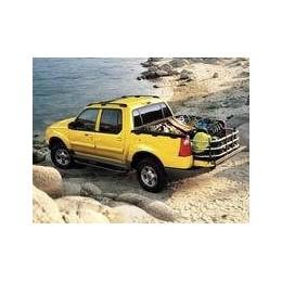 Kit film solaire Ford Explorer (3) Sport Trac Pick-up 4 portes (2000 - 2006)