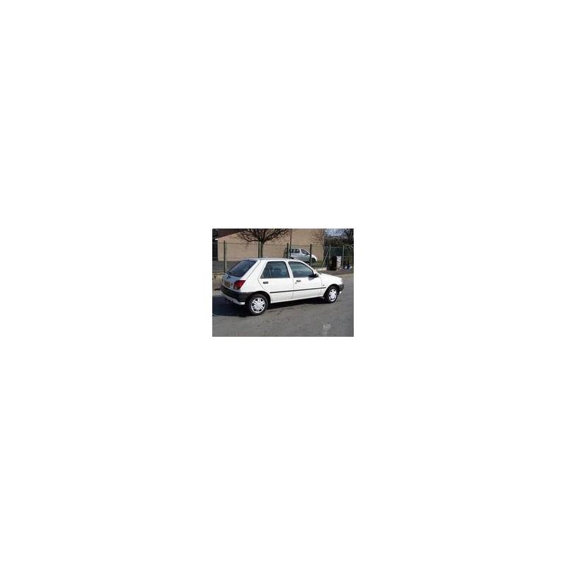 Kit film solaire Ford Fiesta (3) 5 portes (1989 - 1995)
