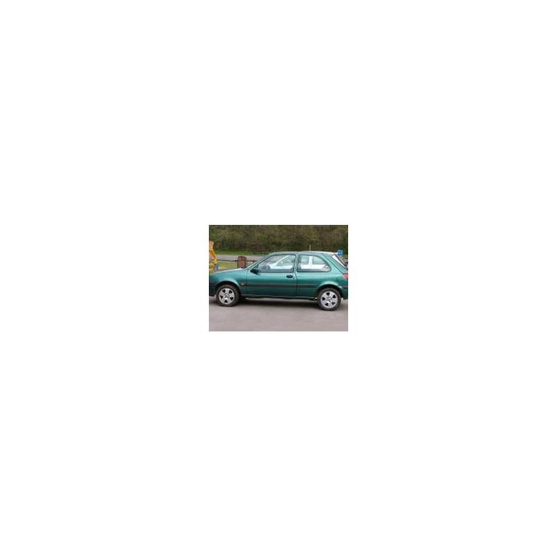 Kit film solaire Ford Fiesta (4) 3 portes (1995 - 2002)