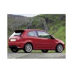 Kit film solaire Ford Fiesta (5) 3 portes (2002 - 2008)