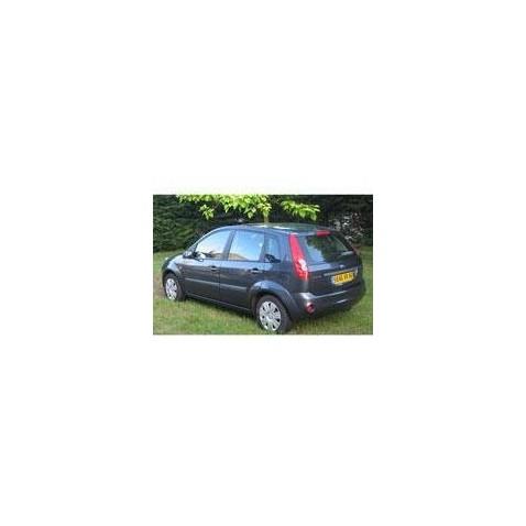 Kit film solaire Ford Fiesta (5) 5 portes (2002 - 2008)