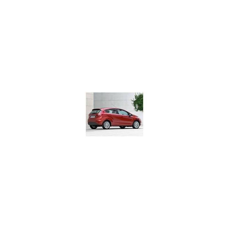 Kit film solaire Ford Fiesta (6) 5 portes (2008 - 2017)