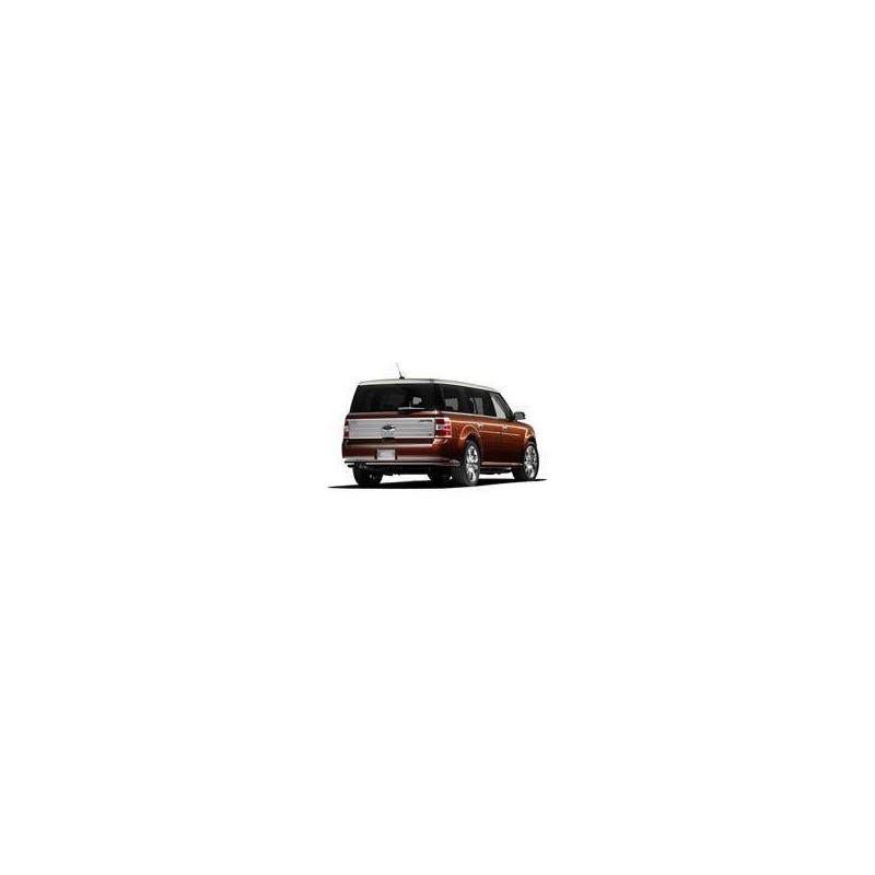 Kit film solaire Ford Flex 5 portes (depuis 2007)